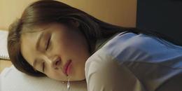 Chảy nước miếng khi ngủ: Dấu hiệu cảnh báo bệnh nguy hiểm