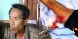 Vụ thảm sát 3 người: Nhân chứng run rẩy kể lại phút sinh tử hất văng con dao, khống chế nghi phạm
