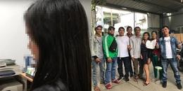 Giải cứu bé gái bị lừa bán vào quán cà phê nhạy cảm