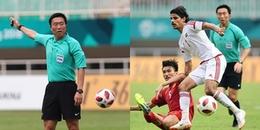 Dân mạng bất ngờ khi biết số phận trọng tài xử ép U23 Việt Nam ở trận tranh hạng 3 ASIAD