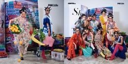 Tập 6 Asia's Next Top Model: 'Thót tim' vì thứ hạng bấp bênh, đại diện Việt Nam bị loại?