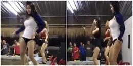 Thuê vũ công ăn mặc hở hang nhảy múa phản cảm, nhà hàng đứng trước nguy cơ đóng cửa 5 năm