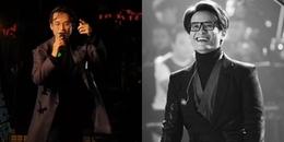 'Lụi tim' trước khoảnh khắc Hà Anh Tuấn bắt nhịp cho khán giả hát theo bản hit 'Cơn mưa tình yêu