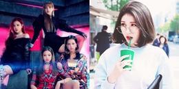 Bông hồng lai Somi chính thức về dưới trướng YG, trở thành chị em cùng nhà với BLACKPINK