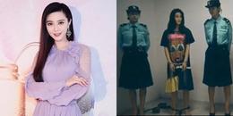 Phạm Băng Băng bị cảnh sát trùm đầu áp giải sau scandal, sự việc ngày càng nghiêm trọng?