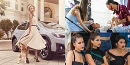 Rima Thanh Vy mang về chiến thắng đầu tiên tại Asia's Next Top Model 2018
