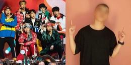 Rapper hát 'chửi' BTS lần đầu lên tiếng về tin đồn bị đuổi học và có ý định lấn sân vào showbiz