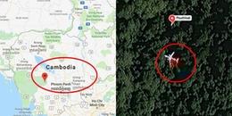 Thêm 'bằng chứng' về MH370 trong rừng Campuchia, vậy là người đàn ông Gia Lai không nói dối?