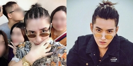 Chán 'bắt chước' idol Kpop, giờ Sơn Tùng đổi gu sang 'học hỏi' sao Hoa ngữ?