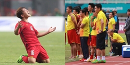 Nhìn lại chặng đường tuyệt vời và đầy cảm xúc của ĐT Olympic Việt Nam tại ASIAD 2018