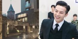 Đẹp trai thôi chưa đủ, 'ông hoàng' G-Dragon còn giàu đến nỗi mua cả một 'cung điện' cho riêng mình