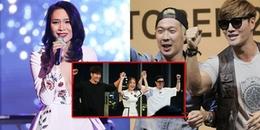 Sau Tóc Tiên, Mỹ Tâm hé lộ lí do Kim Jong Kook và HaHa sang Việt Nam khiến fan thích thú