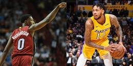 Những ứng cử viên sáng giá cho danh hiệu MIP của NBA 2018/19