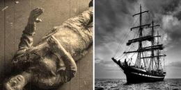 Vén màn bí ẩn con tàu ma The S.S Ourang Medan vì sao những xác chết có khuôn mặt hoảng sợ
