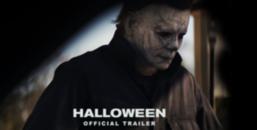 Siêu phẩm kinh dị Halloween bất ngờ tung trailer khởi động mùa phim kinh dị tháng 10!
