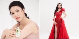 """Hoa hậu Paris Vũ: Hành trình 10 năm để giữ nhan sắc """"không tuổi"""""""