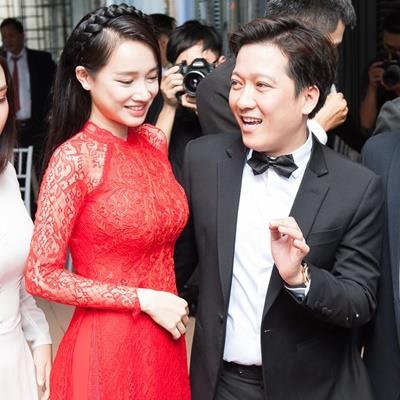 yan.vn - tin sao, ngôi sao - Hé lộ món quà cưới đắt tiền mà anh trai Trường Giang dành tặng cho hai em