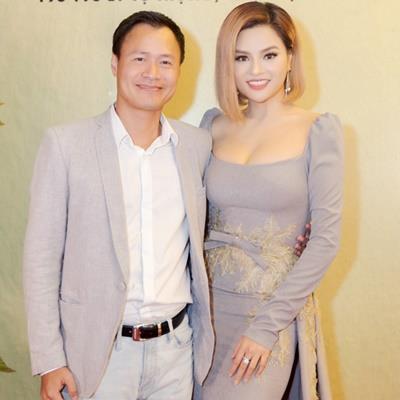 yan.vn - tin sao, ngôi sao - Lần đầu tiên, Vũ Thu Phương đưa 2 con riêng của chồng đại gia đến sự kiện
