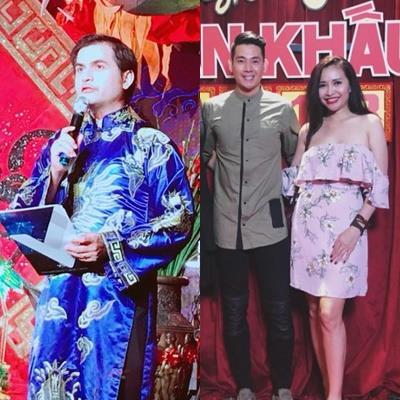 yan.vn - tin sao, ngôi sao - Dàn sao Việt ở hải ngoại nô nức đi cúng Tổ nghiệp