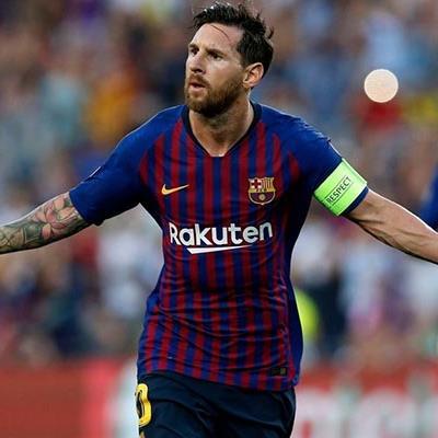 NGHỊCH LÝ: Messi lập hat-trick trước PSV, Real sẽ vô địch Champions League 2018/19?