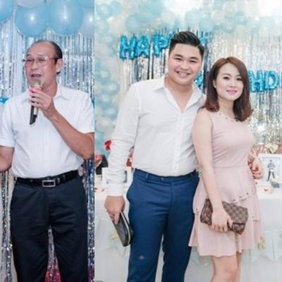 Sau scandal tố chồng cũ vũ phu, Lê Giang - Duy Phương bất ngờ
