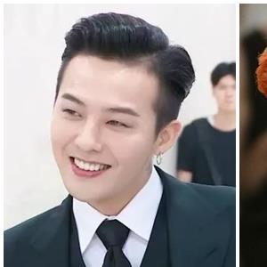 G-Dragon và những lần diện vest hóa soái ca