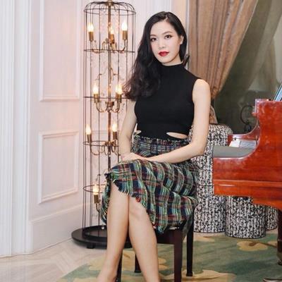 yan.vn - tin sao, ngôi sao - Thùy Dung nói gì khi Trần Tiểu Vy giúp Đà Nẵng có Hoa hậu Việt Nam sau 10 năm?