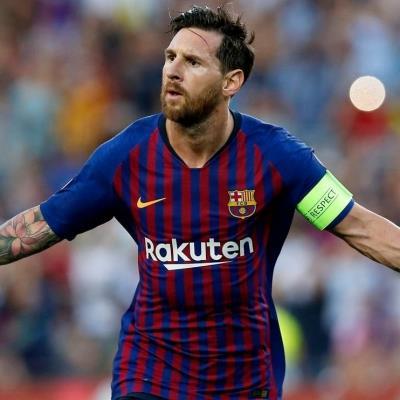 Huỷ diệt PSV, Messi viết lên trang sử mới ở Champions League