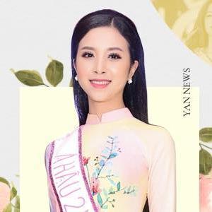 yan.vn - tin sao, ngôi sao - Á hậu Thúy An lần đầu hát bolero ngọt như mía lùi khiến trái tim fan tan chảy