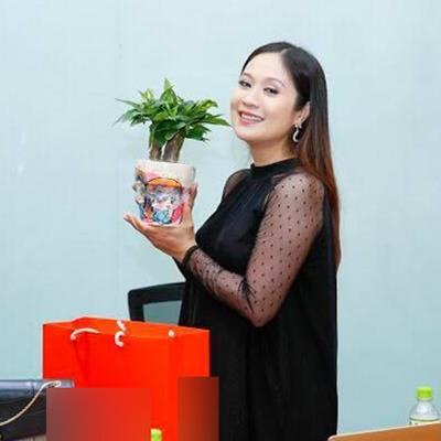 yan.vn - tin sao, ngôi sao - Diễn viên 'Vòng xoáy tình yêu' mang thai lần thứ 2 sau 9 năm chờ đợi