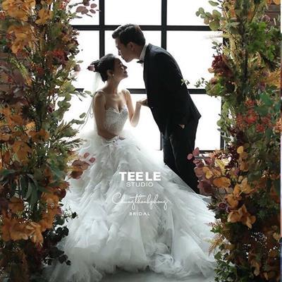 yan.vn - tin sao, ngôi sao - Hé lộ dàn phụ dâu xinh ngất trong đám cưới Trường Giang - Nhã Phương