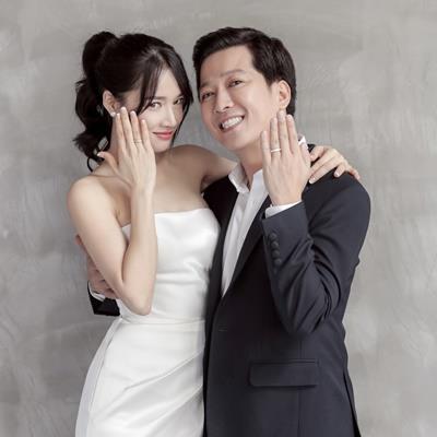 yan.vn - tin sao, ngôi sao - Xúc động trước lời nhắn nhủ của chị gái tới Nhã Phương trước ngày cưới Trường Giang