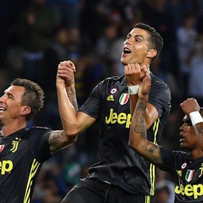 Juventus, Liverpool và những hàng công đáng sợ nhất Champions League 2018/19