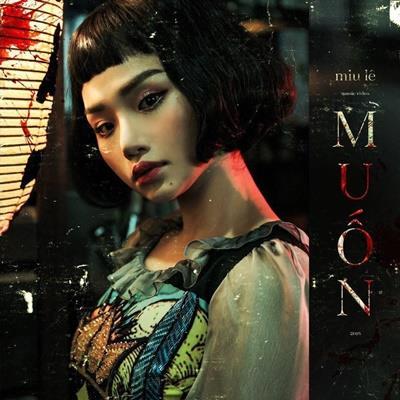 Hậu scandal bị chê hát yếu, không đủ trình làm ca sĩ, Miu Lê chính thức trở lại đường đua Vpop