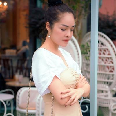 yan.vn - tin sao, ngôi sao - Vừa chia tay chồng đại gia, Dương Cẩm Lynh hé lộ chuyện tình bí mật với Trấn Thành