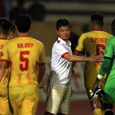 Vòng 22 V.League 2018: Sức nóng nơi cuối bảng xếp hạng!