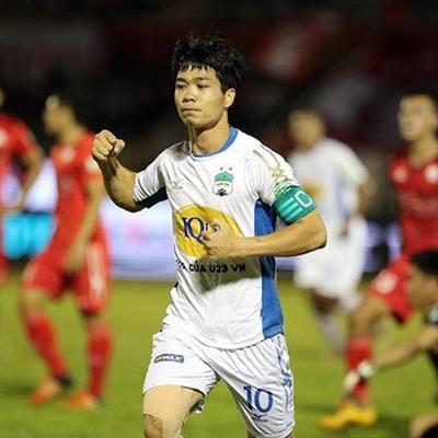 Công Phượng đi vào lịch sử CLB HAGL, kim chỉ nam cho thầy Park tại AFF Cup 2018?