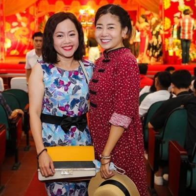 yan.vn - tin sao, ngôi sao - Không đến dự tiệc cưới, Mai Phương làm ngay điều này với Nhã Phương - Trường Giang
