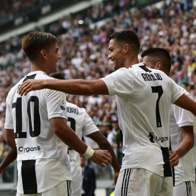 Serie A 2018/19 sau vòng 4: Inter khủng hoảng, Ronaldo ghi bàn, Juventus vẫn mạnh nhất Italia
