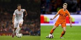 Top 3 tiền vệ phòng ngự trẻ hứa hẹn trở thành siêu sao bóng đá trong tương lai
