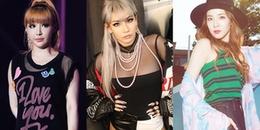 Hành động đẹp Park Bom và Dara dành cho CL dù (2NE1) đã tan rã khiến fan ấm lòng
