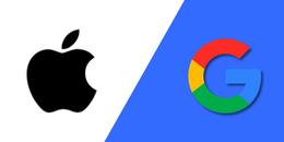 Apple, Google 'bá chủ' thương hiệu tốt nhất toàn cầu, Facebook tụt hạng vì scandal
