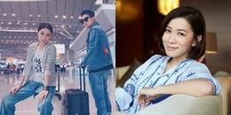 Từng hẹn hò hàng loạt nam thần TVB, Xa Thi Mạn giờ đổi gu sang yêu đương đồng tính với quản lý?