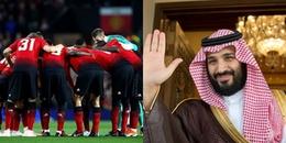 Mưu đồ của 'ông trùm' Ả Rập, người muốn mua lại Manchester United là gì?
