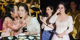 Nhật Kim Anh bật khóc nức nở giữa nghi án sắp lên xe hoa lần thứ 2 vì lý do bất ngờ