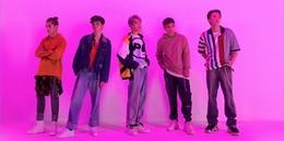 MONSTAR chính thức hoàn chỉnh đội hình 5 thành viên, trở lại Vpop cùng MV 'Nếu mai chia tay'