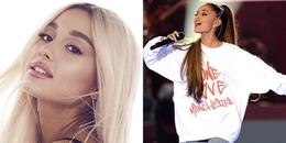 ArianaGrande gây sốc cộng đồng mạng thế giới khi quay phim 'con heo' trong MV mới