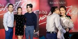Hoa hậu Thu Hoài chua chát kể chuyện bị người phụ nữ khác 'cướp' con trai hot boy