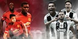 Champions League trước lượt thi đấu thứ 3: Old Trafford đón CR7 'về nhà'