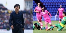 NÓNG: CLB TP HCM sa thải HLV Miura, Sài Gòn FC đứng trước nguy cơ bị xóa sổ?